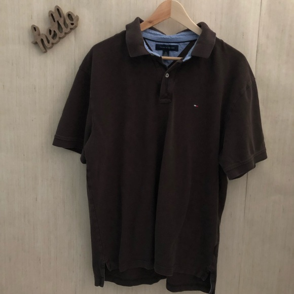 Tommy Hilfiger Other - Tommy Hilfiger Polo Shirt •XL